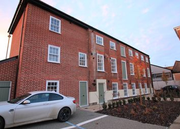 Thumbnail 2 bed town house to rent in Mountergate, Norwich