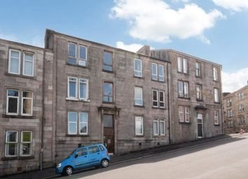 Thumbnail 1 bedroom flat for sale in Murdieston Street, Greenock, Inverclyde