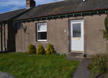 Thumbnail 1 bed terraced house to rent in 5 East Huntingtower, Perth
