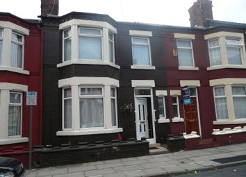 Thumbnail 3 bed terraced house to rent in Armley Road, Anfield