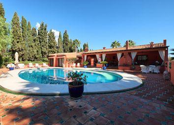 Thumbnail 3 bed villa for sale in Atalaya De Río Verde, 29660 Marbella, Málaga, Spain