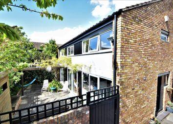Thumbnail Detached house for sale in High Kingsdown, Kingsdown, Bristol