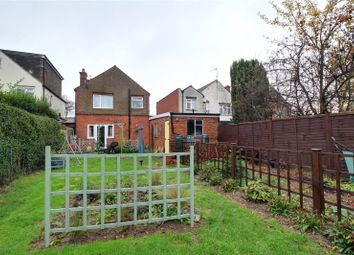 Thumbnail 3 bedroom detached house for sale in Anderson Avenue, Earley, Reading, Berkshire