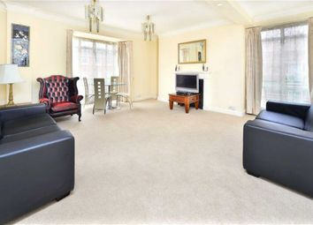 Thumbnail 3 bedroom flat to rent in Gloucester Place, Marylebone, London