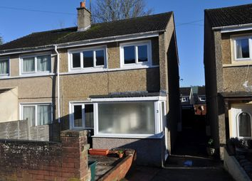 Thumbnail 3 bedroom semi-detached house to rent in Tusculum Way, Mitcheldean, Glos