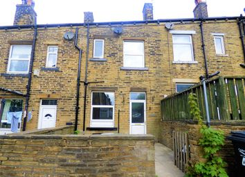 Thumbnail 2 bed terraced house for sale in Royd Place, Halifax