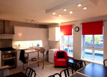 Thumbnail 2 bed flat to rent in Gallowgate, Glasgow