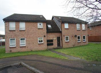 Thumbnail 1 bed flat to rent in Swinderby Drive, Oakwood, Derby