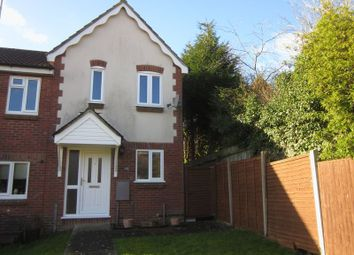 Thumbnail 2 bed terraced house to rent in Acer Drive, Yeovil