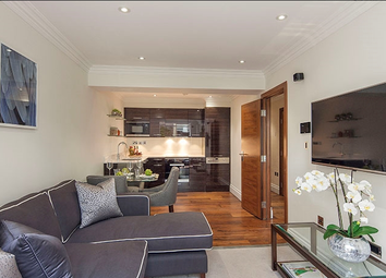 Thumbnail 2 bed flat to rent in Kensington Garden Square, London, Bayswater, Hyde Park