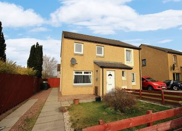 Thumbnail 2 bed semi-detached house for sale in 11 Blackwell Road, Culloden, Inverness
