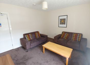 Thumbnail 4 bed flat to rent in St John Street, Stirling Town, Stirling