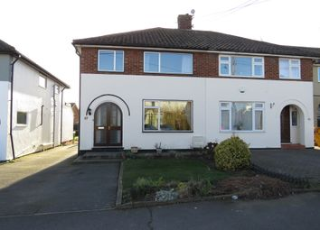 Thumbnail 3 bed semi-detached house for sale in Orchard Drive, Braintree