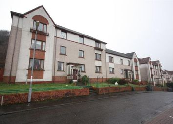 Thumbnail 2 bed flat to rent in 130 Poplar Street, Greenoc