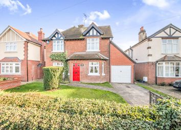Thumbnail 4 bed detached house for sale in Orchard Gardens, Ipswich Road, Colchester