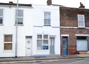 2 bed terraced house for sale in Kings Lynn, Norfolk PE30