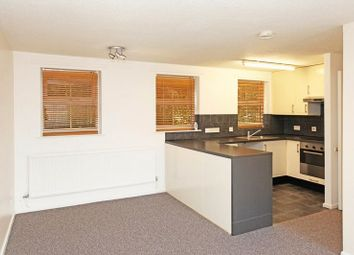 Thumbnail 1 bed flat for sale in Meadow Brook Close, Madeley, Telford