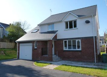 5 bed property to rent in Clos Pentre, St Clears, Carmarthenshire SA33