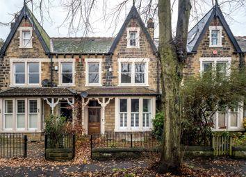 Thumbnail 3 bedroom flat to rent in Oakwood Drive, Leeds, West Yorkshire