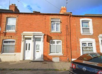 Thumbnail 2 bed terraced house for sale in 39 Dunster Street, The Mounts, Northampton, Northamptonshire