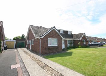 Thumbnail Semi-detached bungalow for sale in Mayfield Drive, Hucclecote, Gloucester