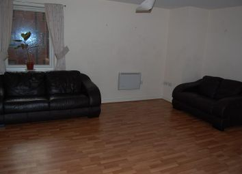 Thumbnail 3 bed flat to rent in Central Court, Melville Street, Manchester