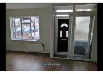 Thumbnail 2 bed maisonette to rent in Dukes Avenue, Grays
