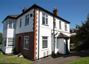 2 bed maisonette for sale in Lodge Court, High Street, Hornchurch RM12