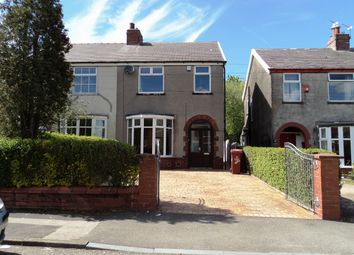 Thumbnail 3 bed semi-detached house for sale in Shadsworth Road, Blackburn