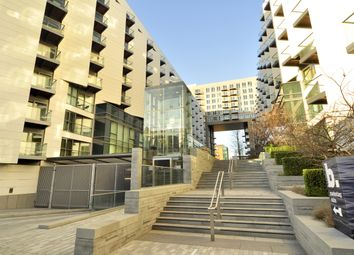 Thumbnail 1 bed flat to rent in Baltimore Wharf, Canary Wharf, London E14, London, London,
