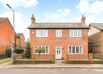 Thumbnail 4 bed detached house for sale in High Street, Kimpton, Hitchin, Hertfordshire