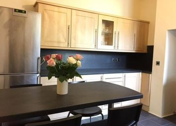 Thumbnail 5 bed terraced house to rent in Beech Grove, Fallowfield, Manchester
