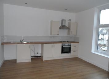 Thumbnail 1 bed flat to rent in Birmingham Road, West Bromwich