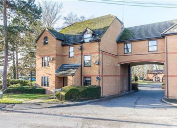 Thumbnail 2 bed flat for sale in Pine Court, Impington, Cambridge