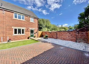 Thumbnail 3 bed semi-detached house for sale in Wallingfield Court, Wales, Sheffield