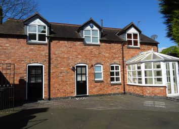 Thumbnail 3 bedroom detached house to rent in Woodbourne Road, Edgbaston, Birmingham