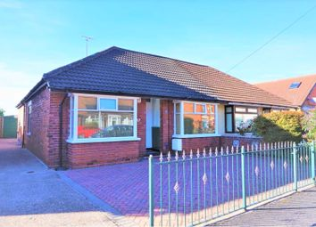 Thumbnail 3 bed bungalow for sale in Golf Links Road, Hull
