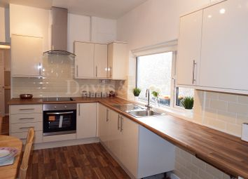 Thumbnail 4 bed terraced house for sale in Potter Street, Newport, Gwent.