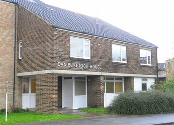 Thumbnail 1 bed flat to rent in Rodbourne Road, Swindon