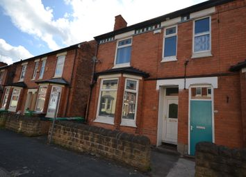6 bed semi-detached house to rent in Teversal Avenue, Nottingham NG7