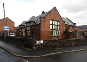 Thumbnail 2 bedroom flat to rent in Wellington Road Industrial Estate, Wellington Bridge, Leeds