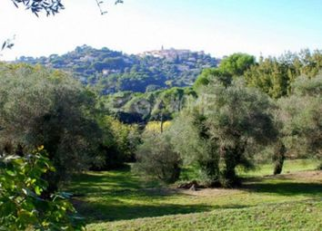 Thumbnail Land for sale in Mougins, 06250, France