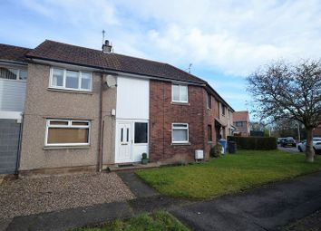 Thumbnail 4 bedroom terraced house for sale in Laverock Terrace, Dovecot, Glenrothes