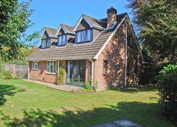 Thumbnail 3 bed property for sale in Lyndhurst Road, Brockenhurst