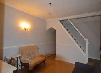 Thumbnail 3 bed detached house for sale in Park Road, Bedworth, Warwickshire
