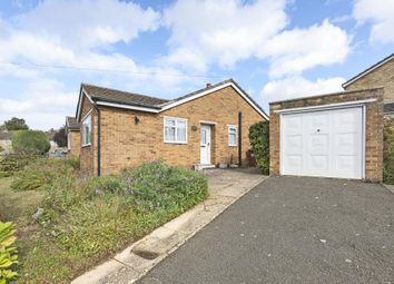 2 bed bungalow for sale in Graham Road, Bicester OX26
