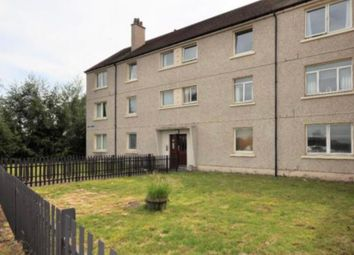 Thumbnail 3 bed flat for sale in Grangemouth Road, Falkirk