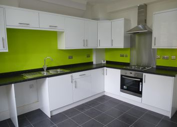 Thumbnail 5 bed terraced house to rent in Spencer Avenue, Earlsdon, Coventry