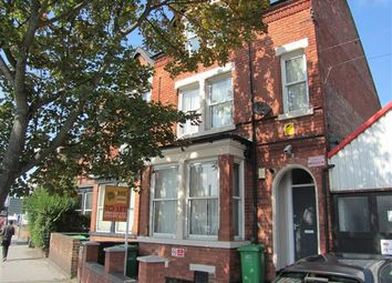 Thumbnail 2 bed duplex to rent in Alfreton Road, Nottingham