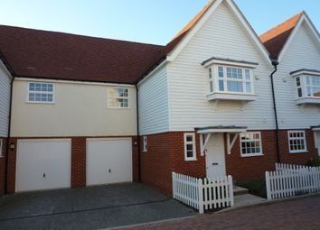 Thumbnail 4 bed semi-detached house to rent in The Old Market, Marden